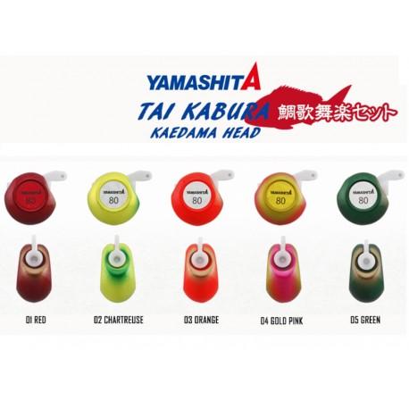 Yamashita Ανταλλακτικό Taikabura Kaedama