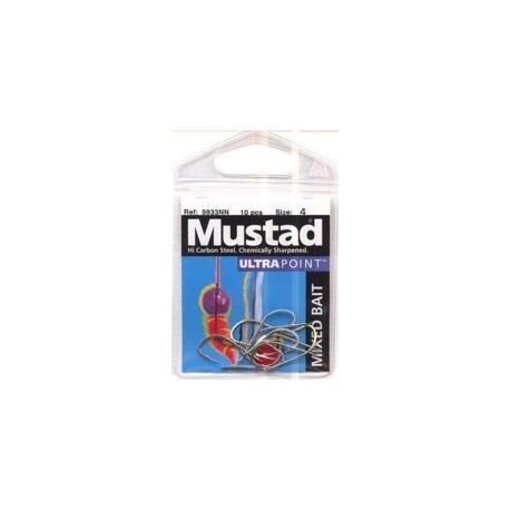 Mustad 5933NN Power Baitholder