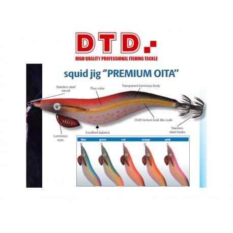DTD Premium Oita