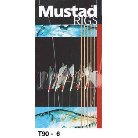 Mustad Τσαπαρί T90