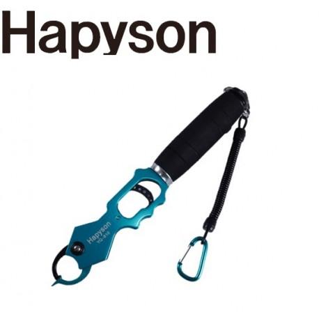 HAPYSON Fish Grip Με Μέτρηση Βάρους Και Μήκους Ψαριού YQ-810B