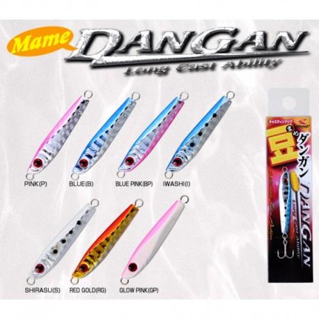 SHOUT Dangan Mame