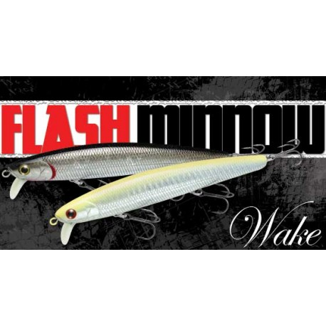 LUCKY CRAFT FLASH MINNOW WK Wake