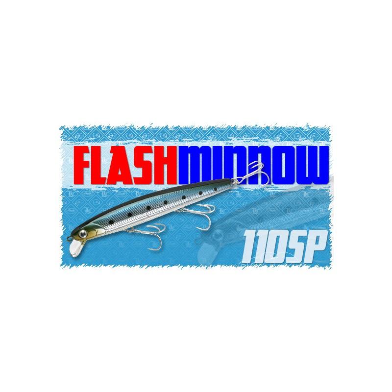 LUCKY CRAFT FLASH MINNOW 110 30G