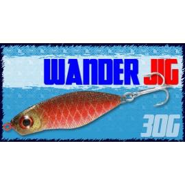 LUCKY CRAFT WANDER 65 HALIBUT JIG