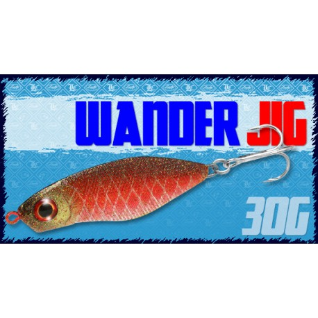 LUCKY CRAFT WANDER 65 HALIBUT JIG