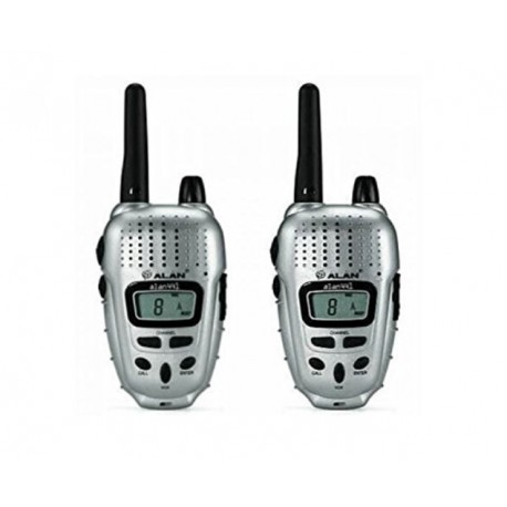 WALKIE TALKIE ALAN 441 PMR 446