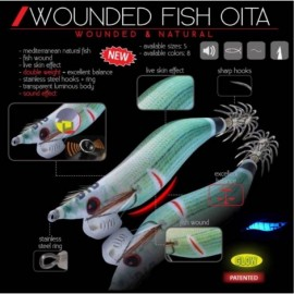 DTD WOUNDED FISH OITA