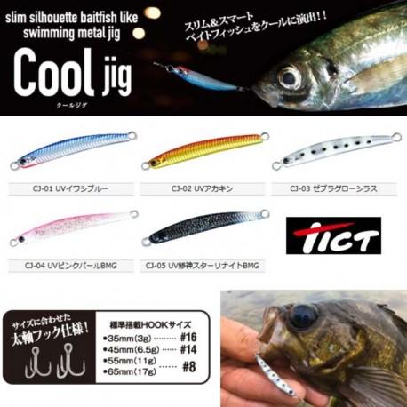 TICT Cool Jig
