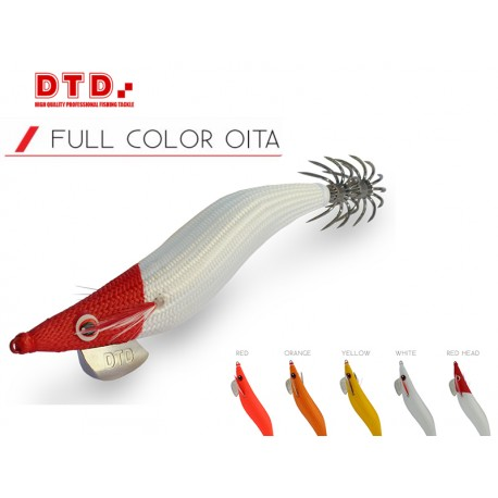 DTD Full Color Oita