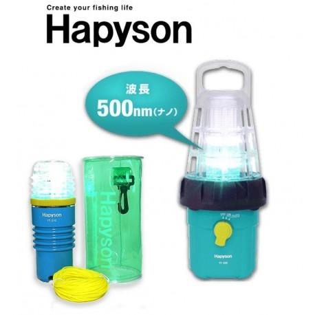 HAPYSON Underwater Luring Lamp YF-500 YF-510