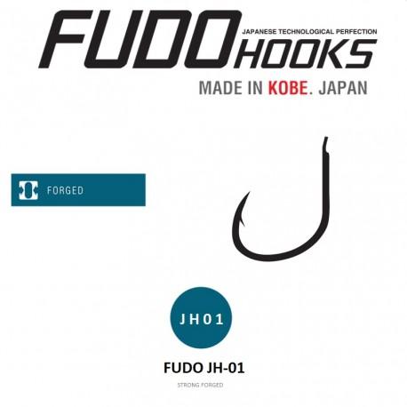 FUDO JH-01 - TIN