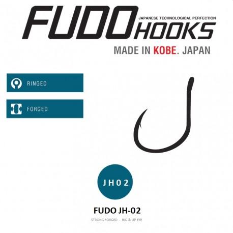 Fudo JH-02 - TIN