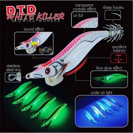 DTD White Killer Oita