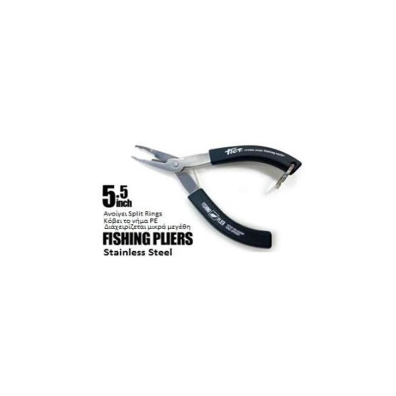 TICT Fishing Pliers