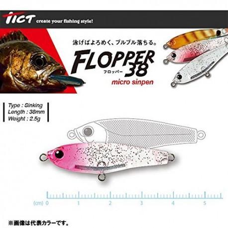 TICT Flopper 38