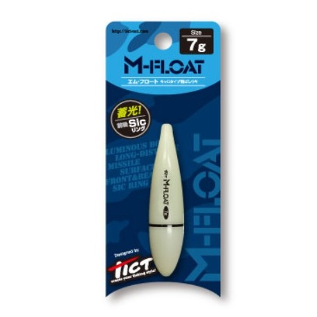 TICT M-Float