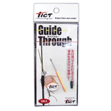 TICT Guide Through