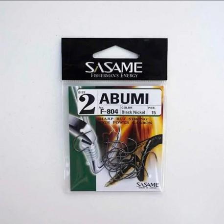 SASAME Abumi Hook F804