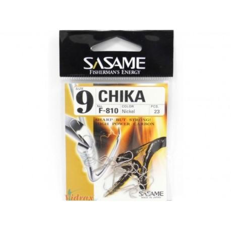 SASAME Chika Hook F810
