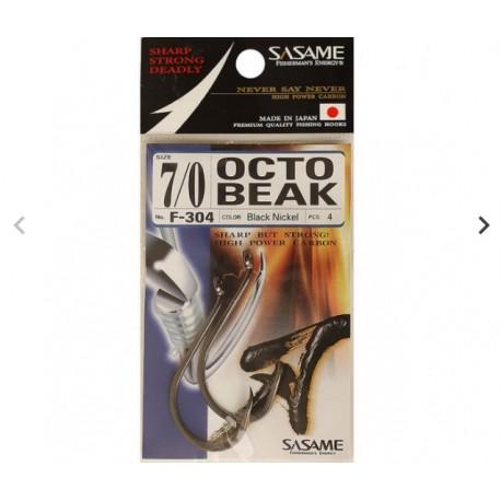 SASAME Octo Beak Hook F304