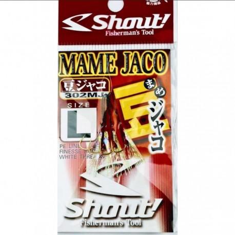 SHOUT Mame Jaco Hook - 302MJ