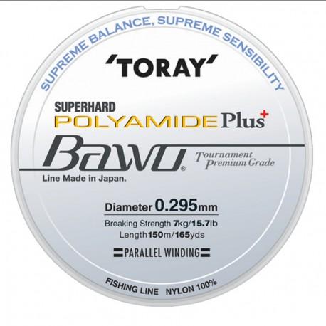 TORAY Bawo Polyamide Plus
