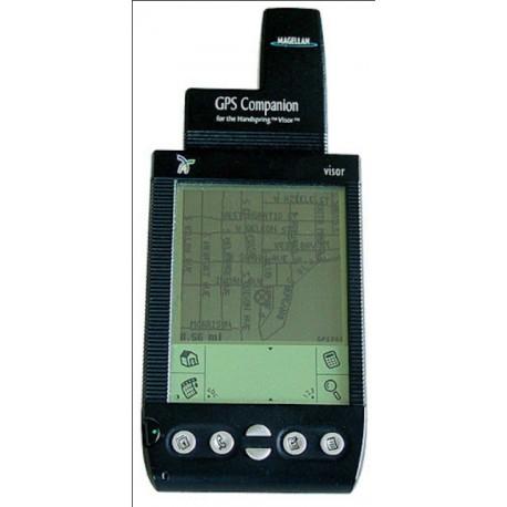 MAGELLAN GPS Companion