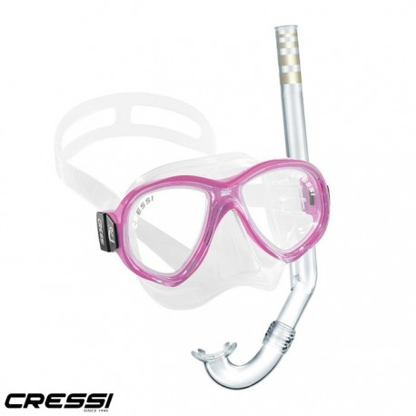 CRESSI PERLA MARE Jr SET