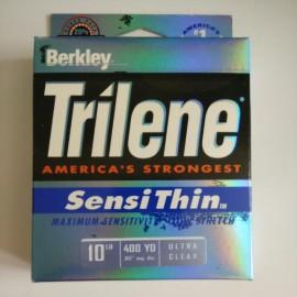 Berkley TRILENE SensiThin