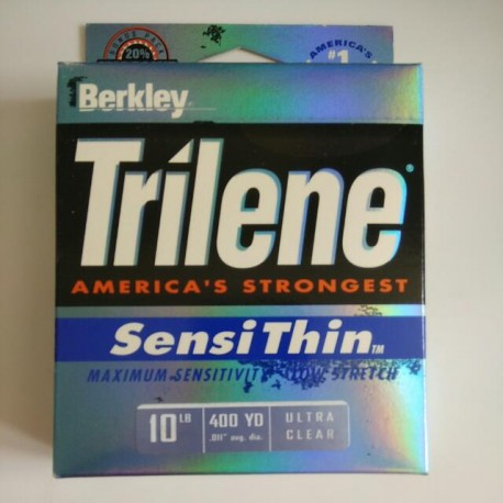Berkley TRILENE SensiThin