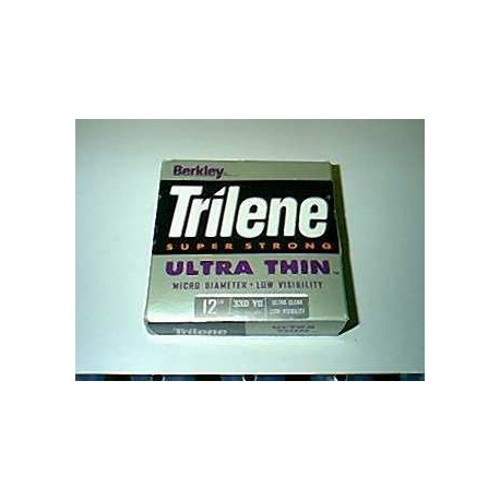 Berkley TRILENE UltraThin