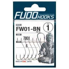 Fudo FW-01 - BLACK NICKEL