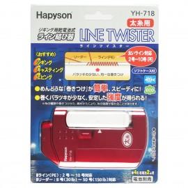 Hapyson LINE TWISTER