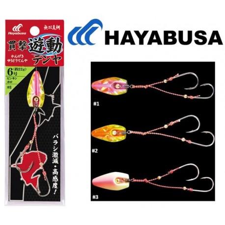 HAYABUSA SE-105