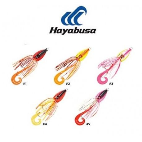 HAYABUSA Kick Rubber FS-428