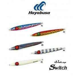 HAYABUSA Switch Jack Eye FS-427