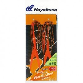 HAYABUSA Ανταλλακτικές Τρέσσες Free Slide SE-148