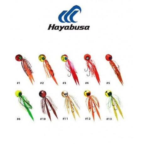 HAYABUSA Free Slide VS SE-170
