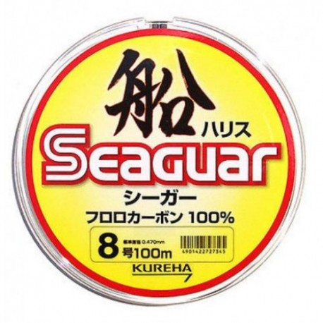 SEAGUAR Clear 100m