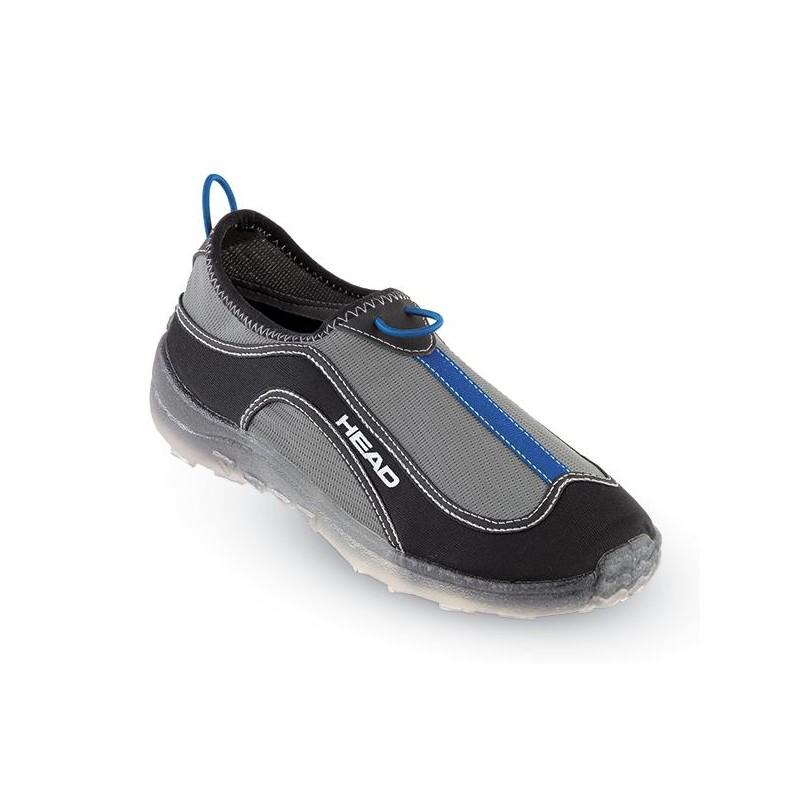 Παπούτσια AQUATRAINER Μαύρο/Μπλε